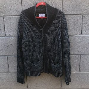 NWOT Rag and Bone for Target Sweater Cardigan